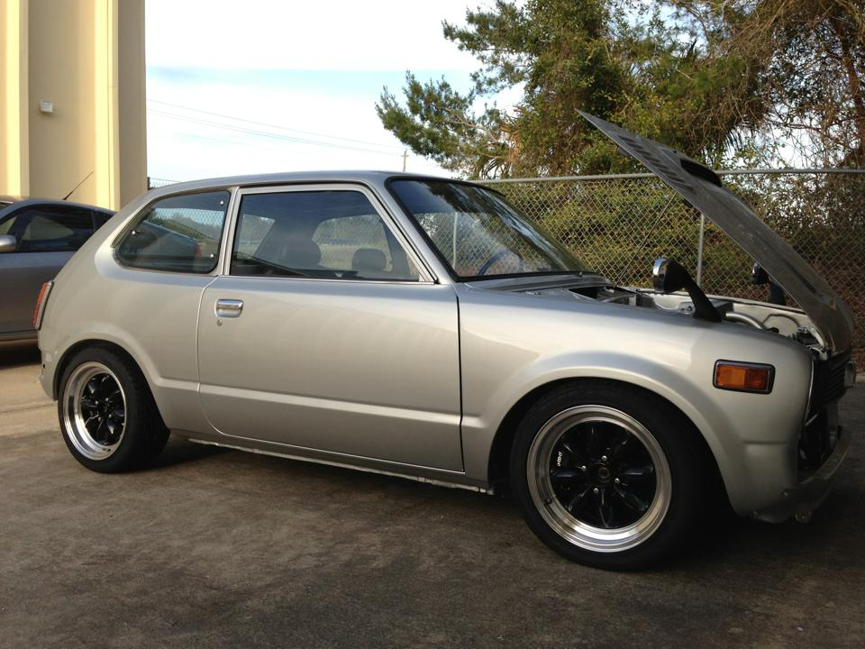 hr how s the vintage honda scene in florida these days new kid on